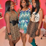 Exclusive: Reginae Carter and Bria Williams 'Papprazzi Princess' Book Signing at Phipps Plaza