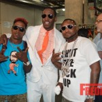 """VIDEO: Young Dro """"Be Like That Sometimes"""" Studio Session"""
