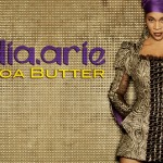 """New Video: India.Arie """" Cocoa Butter"""""""