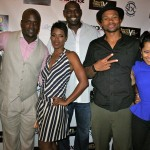 """Sun-DAY Parties at Buckhead Bottle Bar Bistro – Ray J, Bobby V, Rashan Ali, Bob Whitfield and """"Quad"""" From Married to Medicine"""
