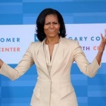 Michelle Obama Going OFF on Gay Rights Heckler Video