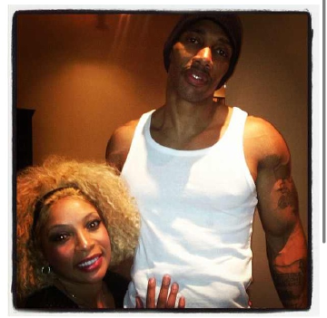 NIKKO-AND-MS -OWN- ITMimi Faust And Nikko 2013