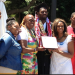 Bob Whitfield Former NFL is an OFFICIAL STANFORD UNIVERSITY GRADUATE! – Fixing His Life -Thanks Iyanla Vanzant
