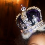 "Photos: ""Princess"" Blue Ivy and ""Queen"" Beyonce"