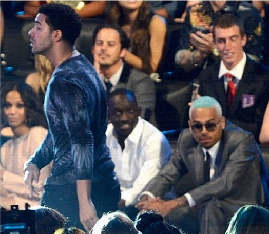 chris-brown-drake-zoe-saldana-2012-vmas