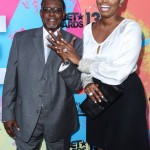 PHOTOS: Future, Angela Simmons, NeNe Leakes, Cynthia Bailey, and Others Spotted at Debra Lee's Pre BET Awards Dinner + More Celebs Spotted