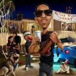 New Music: Ludacris 'Helluva Night'