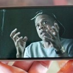 Jay-Z Giving Away A Million Copies Of His New Album : Jay-Z & Samsung Offering Up Free Downloads