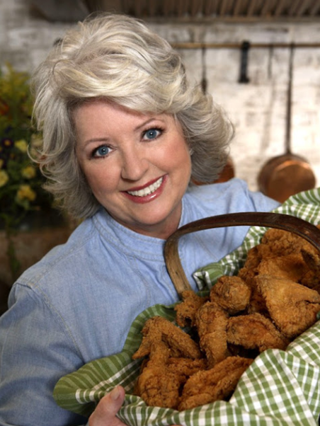 "Paula Deen Cooks Up Soul Food While Using the ""N"" Word"