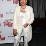 "Phylicia Rashad Turns 65 : Throw Back ""Cosby Show"" Singing 'Candy'"