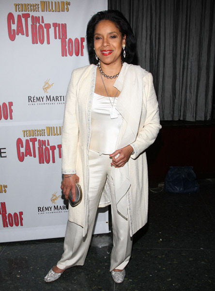 "Phylicia Rashad is Turns 65 : Throw Back ""Cosby Show"" Singing 'Candy'"