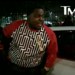 Video: Sean Kingston Chooses Not to Drive Drunk