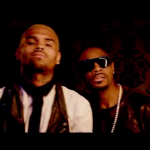"New Video: Tank ft. Chris Brown ""Shots Fired"""