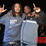 Waka Flocka Denies Involvement In Brick Squad Album