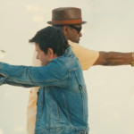 "VIDEO: Denzel Washington & Mark Wahlberg Star In New Movie ""2 Guns"""