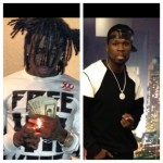 """50 Cents on Chief Keef: """"He Didn't Listen!"""""""