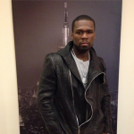 50 Cent Domestic Violence Arraignment Delayed