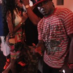 Bambi's New Video: Special Guests Lil Scrappy & Kirk Frost