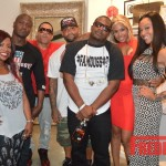 PHOTOS: Kandi Koated Nights Featuring Benzino and Kirk Frost