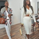 2013 Real Housewives of Atlanta Cast Paychecks Released; Kenya Moore To Make 600K For New Season
