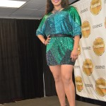 PHOTOS & VIDEO: Faith Evans Performs in the Coca-Cola SuperLounge at #EssenceFest 2013