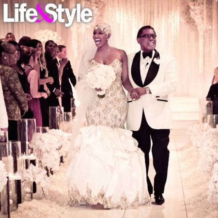 Photo-nene-leakes-i-dream-of-nene-bravo-tv-wedding