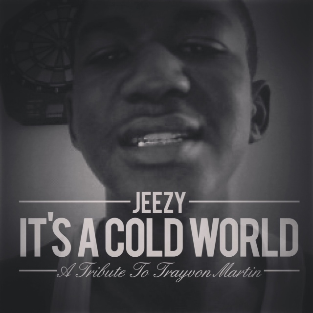 Young-Jeezy-Its-A-Cold-World-Tribute-To-Trayvon-Freddy-O