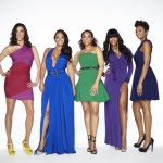 Shaunie O'Neal Announces New Season of Basketball Wives