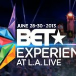Inside BET EXPERIENCE and the #BETAWARDS 2013 Rehearsals