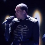 Video: Chris Brown Opens Up And Shuts Down 2013 BET Awards