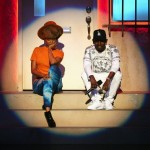 2013 BET Awards Performance: Kendrick Lamar Featuring Erykah Badu
