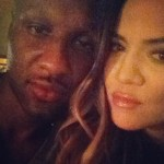 Lamar Odom Caught Cheating With Jump Off, Khloe Kardashian Speaks Out