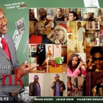 PHOTOS: Bernard Bronner of the @BronnerBros New Movie: 'Laughing to the Bank' @L2B13 @upscalemagazine