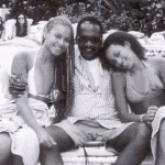 Matthew Knowles Jumps the Broom Without Beyonce and Solange