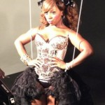 """PHOTOS: Behind the scenes of Princess from Crime Mob's New Video """"Lose Myself"""""""