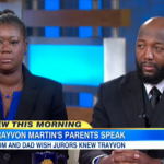 VIDEOS: Trayvon Martin's Parents and President Obama Discuss Outcome of the Zimmerman Verdict