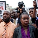 Trayvon Martin's Mother & Father is Heart Broken + Celebrity Reactions