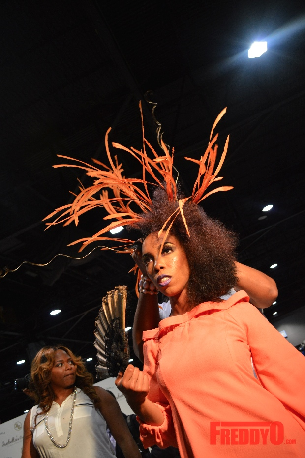 6+ Vendors At Bronner Brothers 2013 February | Just Talk
