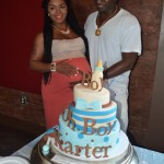 PHOTOS : Rasheeda & Kirk Forst Baby Shower, Kandi Burruss, Toya Wright, Phaedra Parks, Nivea & More