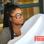 EXCLUSIVE PHOTOS: Rasheeda and Kirk Frost Leaving the Hospital with Baby Karter