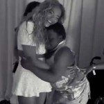 Bey Says Goodbye To The US