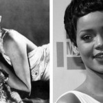Rihanna Rumored To Play Josephine Baker
