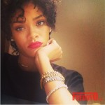 Rihanna Reportedly Donating Thousands To LAPD