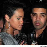 RUMOR ALERT! Are Drake And Rihanna Giving It Another Go?