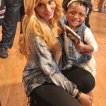 """PHOTOS: Tamar Braxton Spotted at Camp Creek DTLR for """"Love and War"""" In Store CD Signing"""