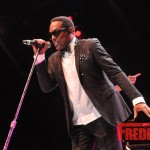 PHOTOS: Charlie Wilson Concert PACKS Out Chastain Park