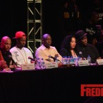 PHOTOS: V-103 and Footaction Hip Hop Conference 2013