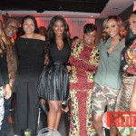 "Greg Leakes Throws Private ""I Dream Of NeNe"" Viewing Party with Special Guests Cynthia Bailey, Kenya Moore, Toya Wright, and Marlo Hampton"