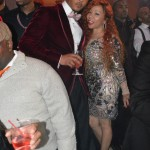 PHOTOS: TI Throws Peepshow Birthday Party During BET Hip Hop Awards 2013