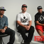PHOTOS: Don Cannon, DJ Drama and DJ Sense Reunites to Present The Academy